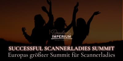 Successful Scannerladies Summit