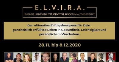 ELVIRA - Der ultimative Erfolgskongress