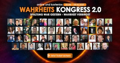 Wahrheits-Online-Kongress-Header