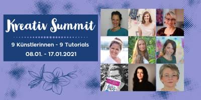 Kreativ Summit Header