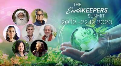 The Eearthkeepers Summit