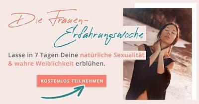 Frauen-Erfahrungswoche Online-Kongress