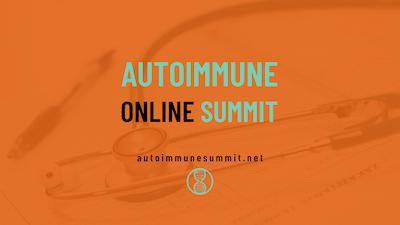 European Autoimmune Online Summit | auf Englisch