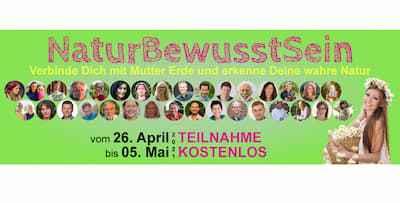 NaturBewusstSein Online-Kongress