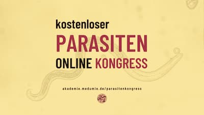 Parasiten Online-Kongress | Ursachen, Behandlung & Prävention