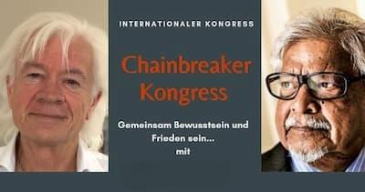 Chainbreakers Online-Kongress | Befreie dich selbst