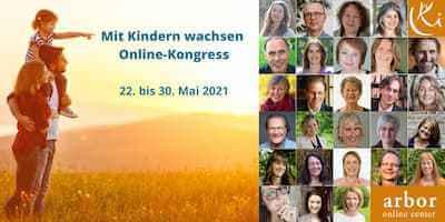 Mit Kindern wachsen online-kongress