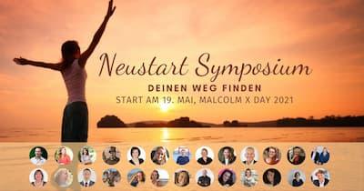 Neustart Symposium | Deinen Weg finden