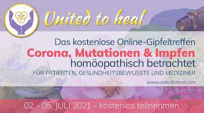 Corona-Mutation und Impfen Online-Kongress | Homöopathisch Betrachtet