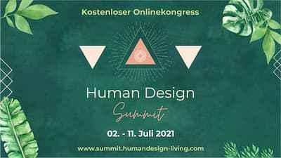 Human Design Online Summit