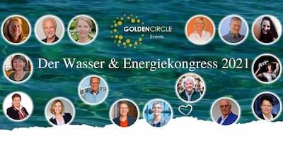 Wasser & Energie Online-Kongress Header