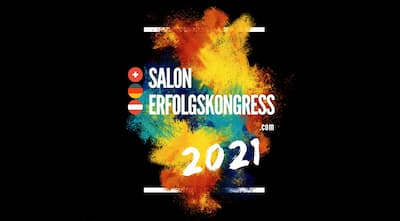 Salonerfolgs Online-Kongress Header