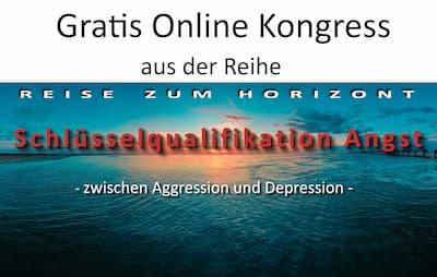 Schlüsselqualifikation Angst Online-Kongress Header