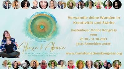 Transformationskongress für Missbrauch und Trauma